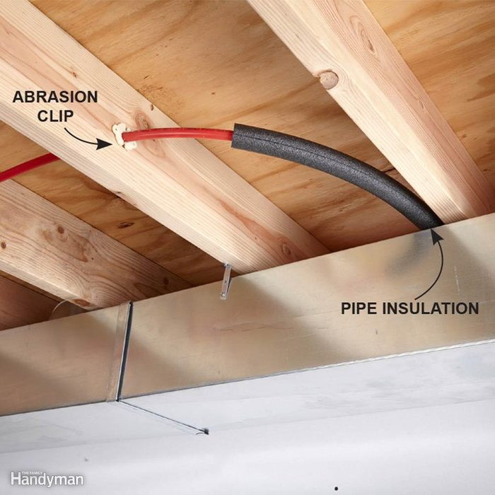 Protect Your Pex