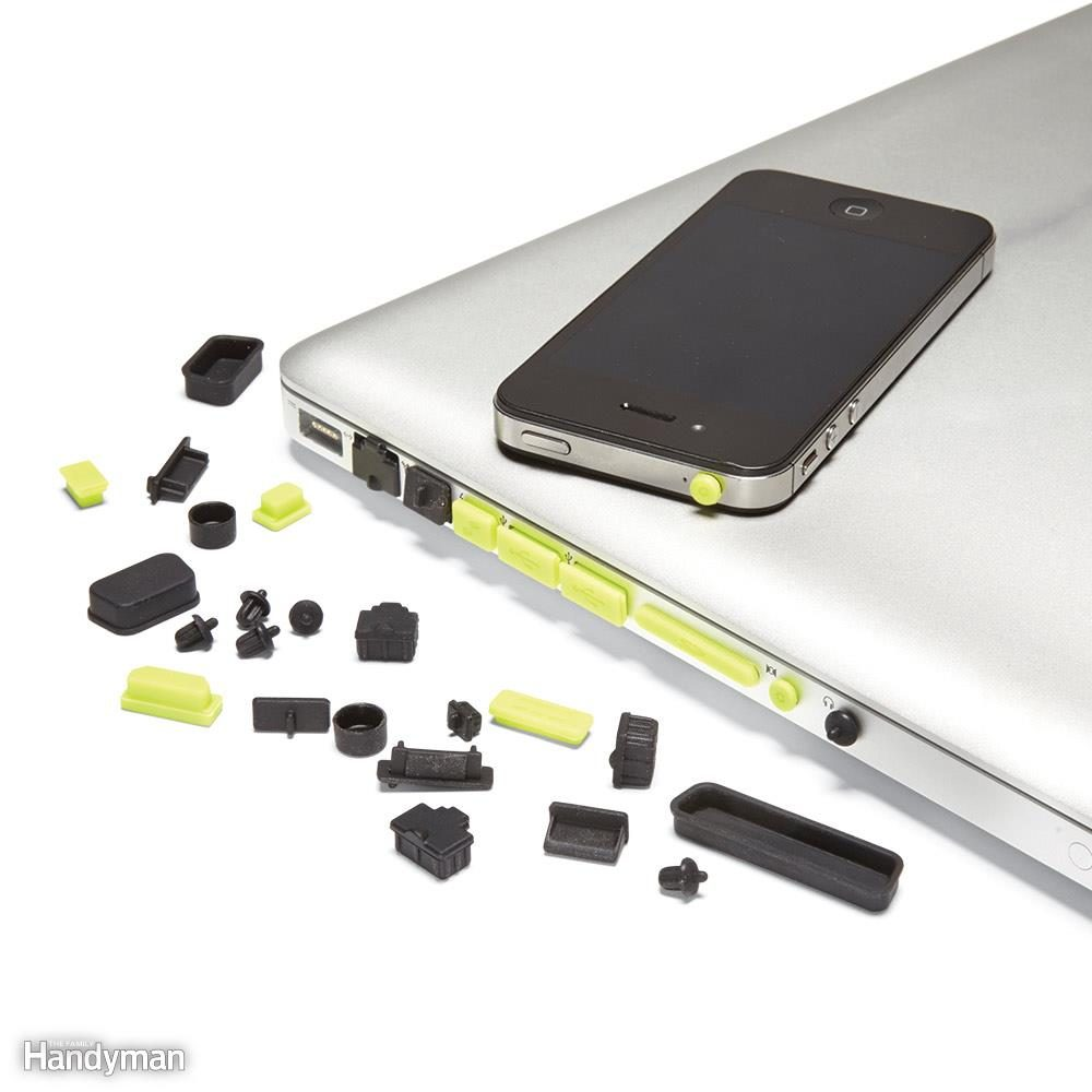 Prevent Port Damage to Your Smartphone or Laptop