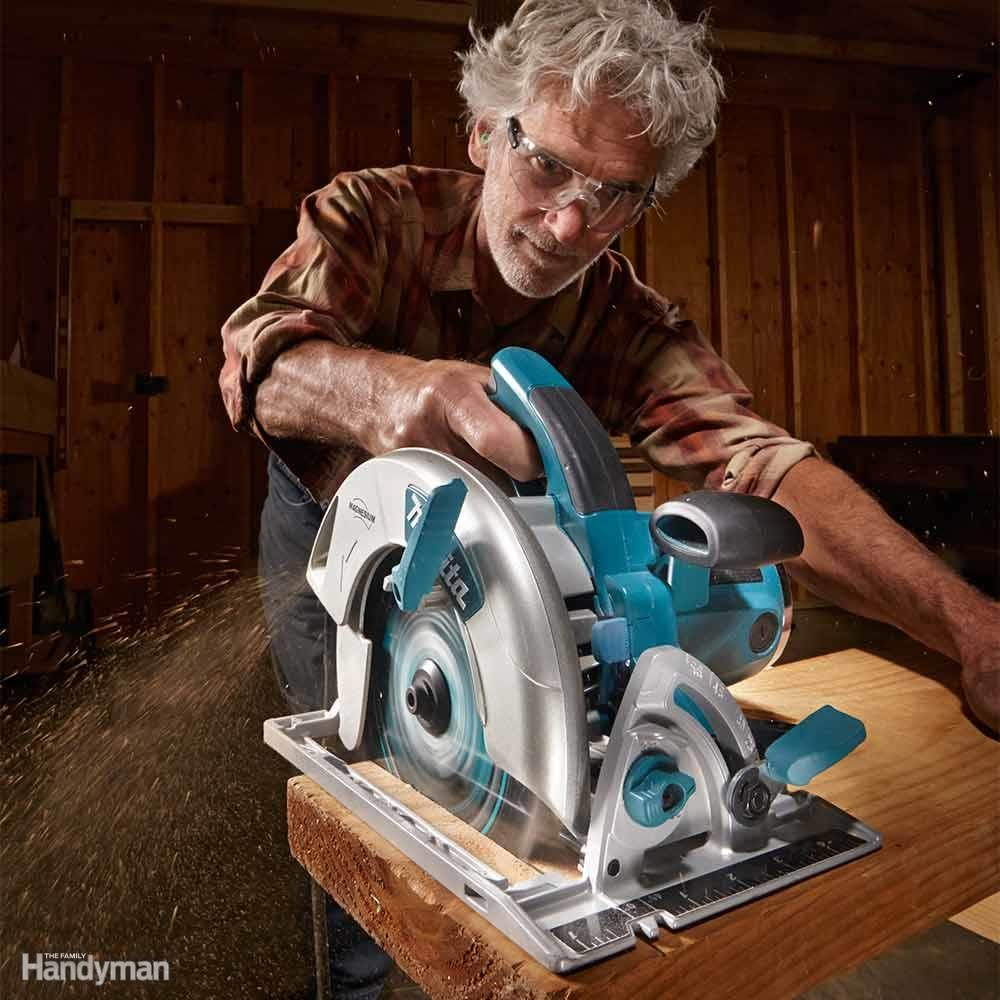Circular saw reviews what are the best circular saws the family choosing a saw greentooth Images
