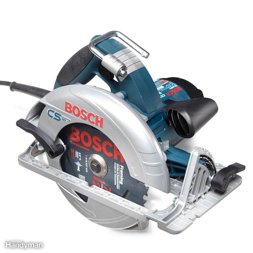 Circular Saw Reviews What Are The Best Circular Saws The Family - Bosch tile saw for sale