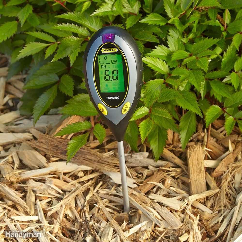 Soil Testing Made Easy