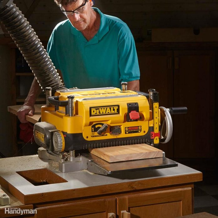 A Practically Perfect Planer