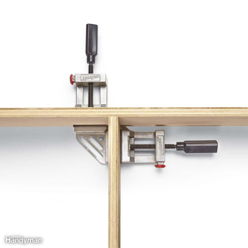 Super Useful Right-Angle Clamp