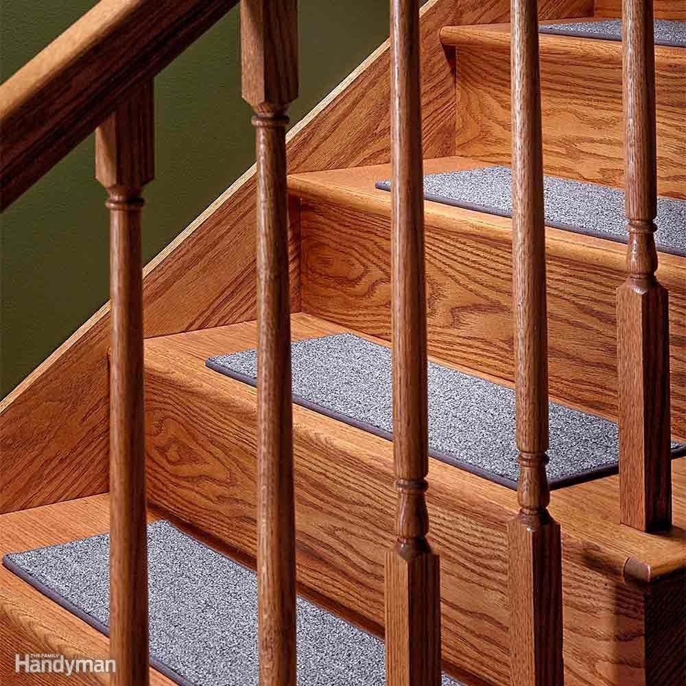 Make Your Home a No-Slip Zone