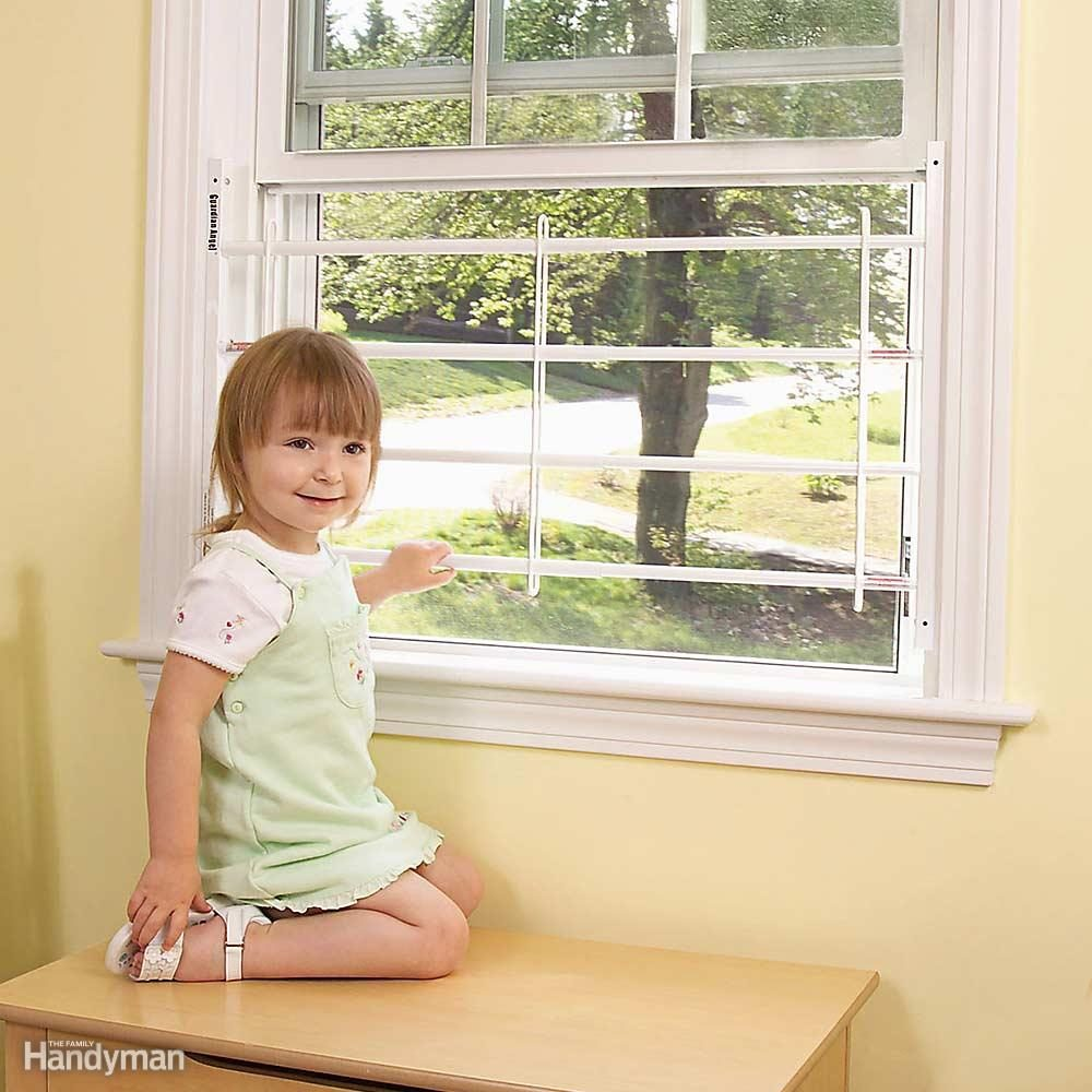 Make Windows Safe for Kids