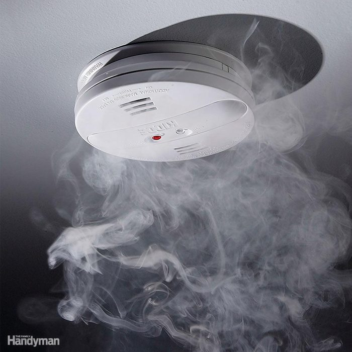 3 Types of Smoke Alarms