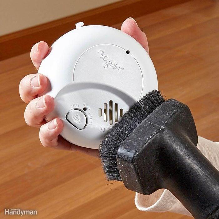 Keep the Sensors Clean