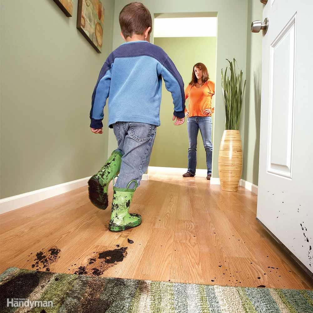 How To Choose Laminate Flooring A Buyers Guide The Family Handyman - What to look for in laminate wood flooring