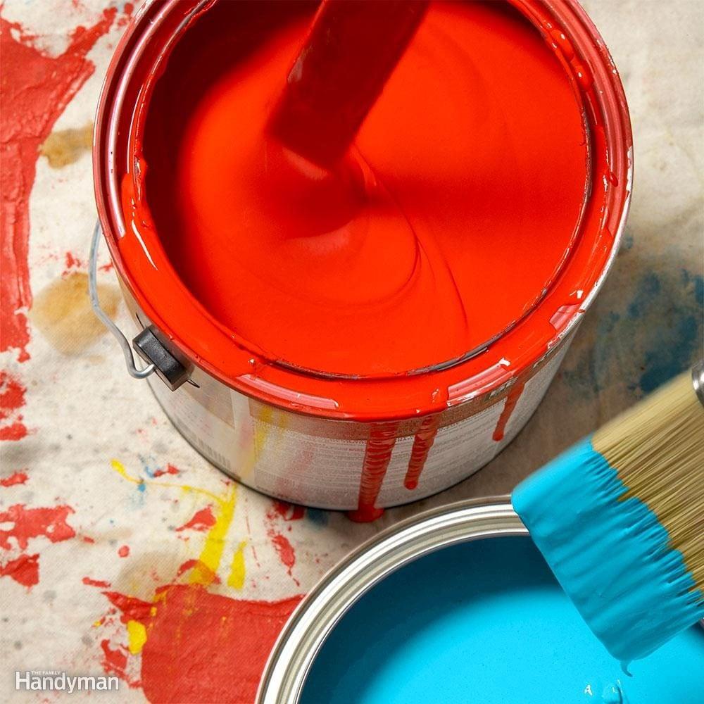 Paint Stirrer