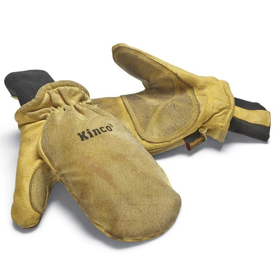 The Mitt That Can Conquer the Cold