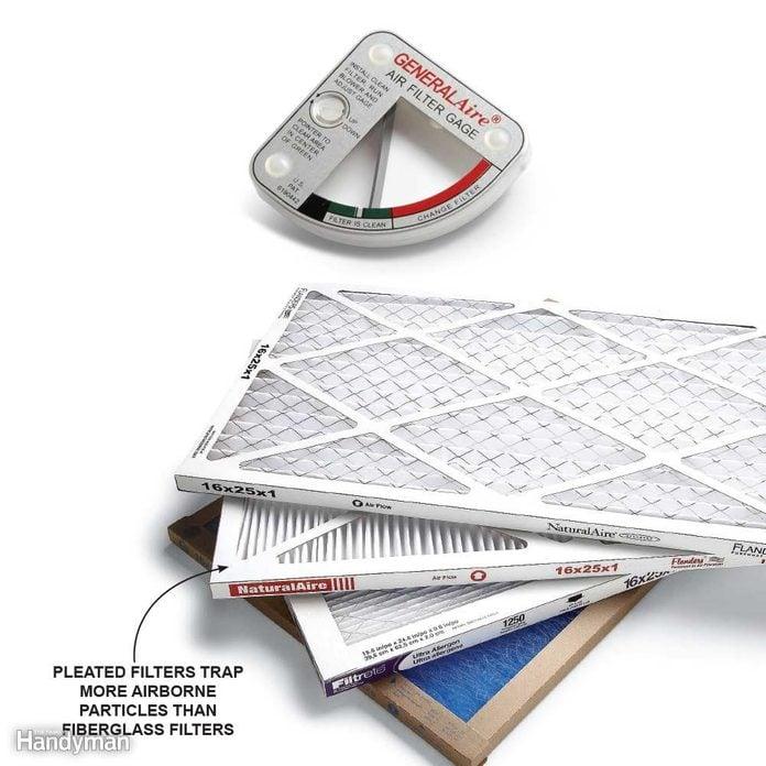 Upgrade Your Furnace Filter