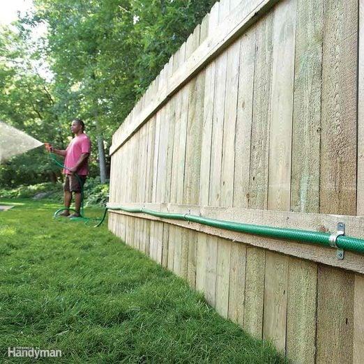 34 Awesome DIY Backyard Ideas