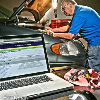 Learn How to Fix Cars Online