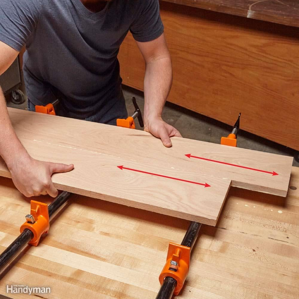 10 Woodworking Basics You Should've Learned in Shop Class