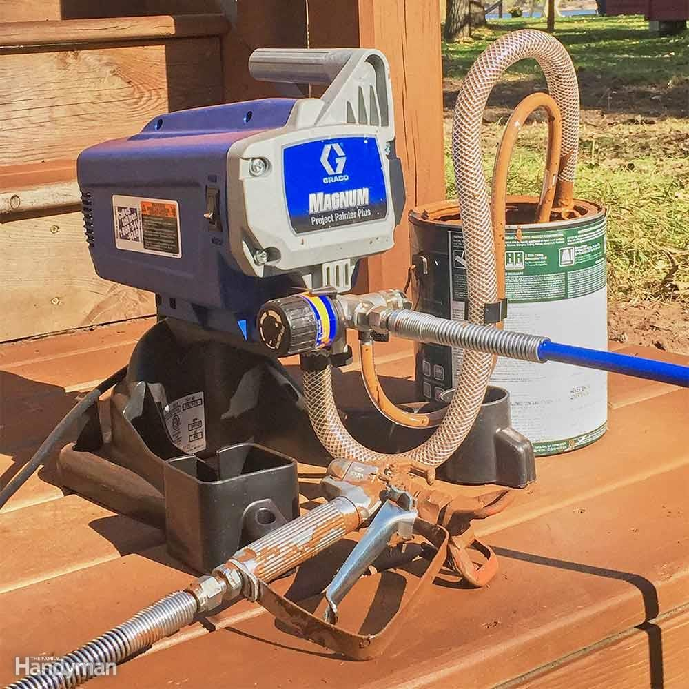 Pro Sprayer, Homeowner Price