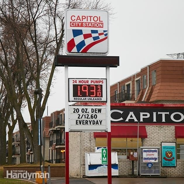 Is a Major-Brand Gas Better Than a Lesser-Known Brand?