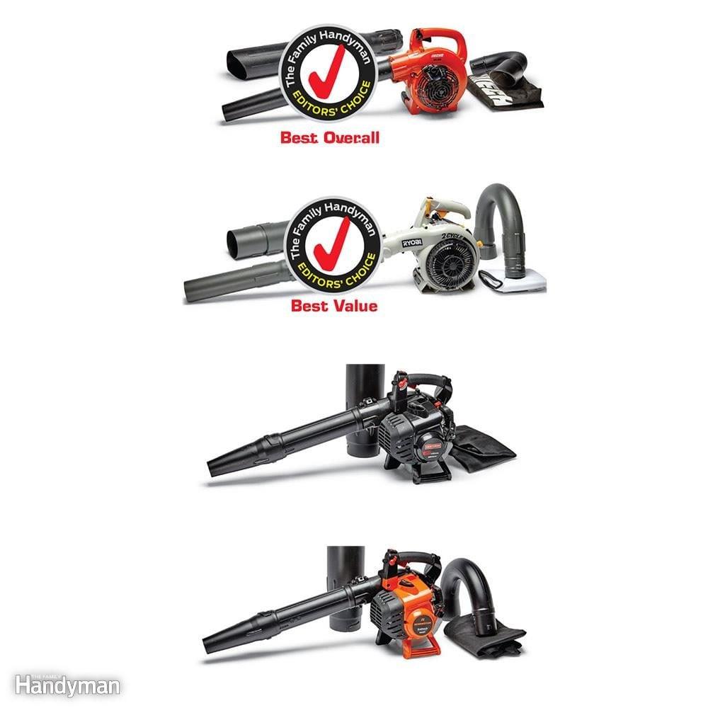 Blower/Vacuum Models