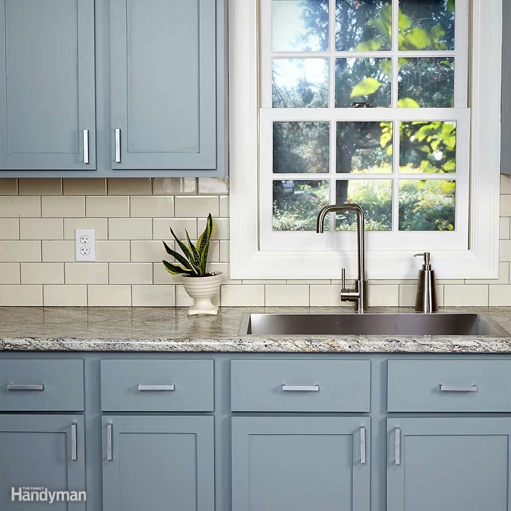 20 Surprising Tips on How to Paint Kitchen Cabinets | The Family ...