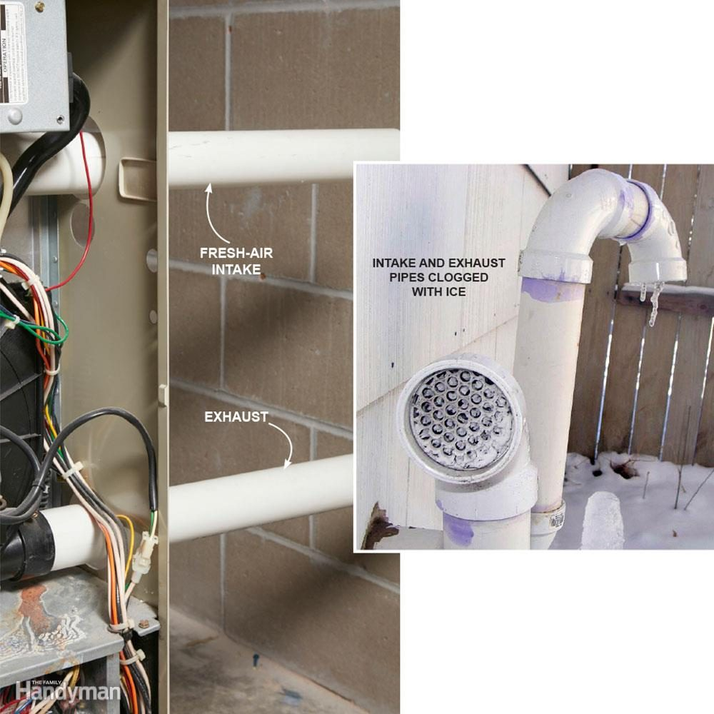 Do Your Own Furnace Maintenance This Winter