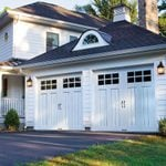 Severe Weather Guide: How to Strengthen Your Garage Door