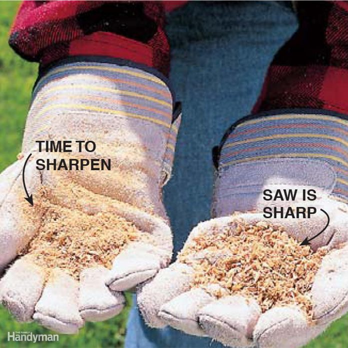 How to Know When it's Time to Sharpen