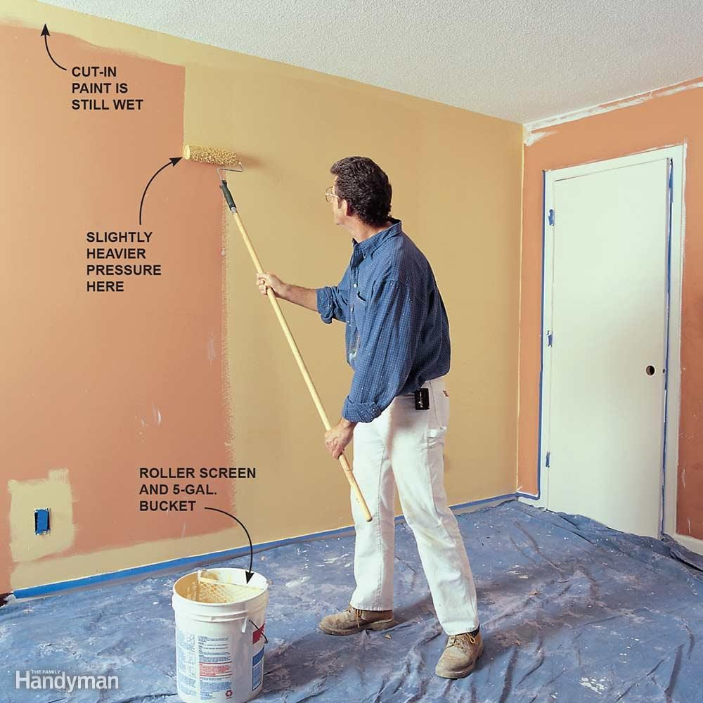 top tips for choosing paint colors the family handyman
