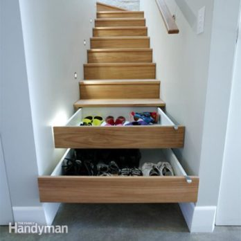 8 Built-In Storage Solutions for Small Spaces