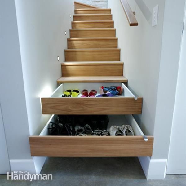 8 Built In Storage Solutions For Small Es
