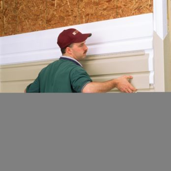Insulated Siding is an Easy Sell