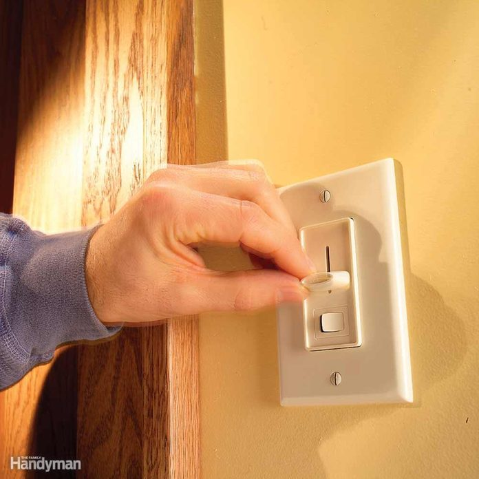 Buying a Dimmer Switch