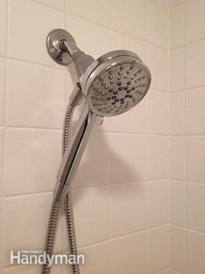 Moen Attract Shower Head