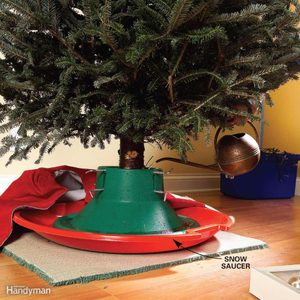 Handy Tips and Hacks for Christmas Trees
