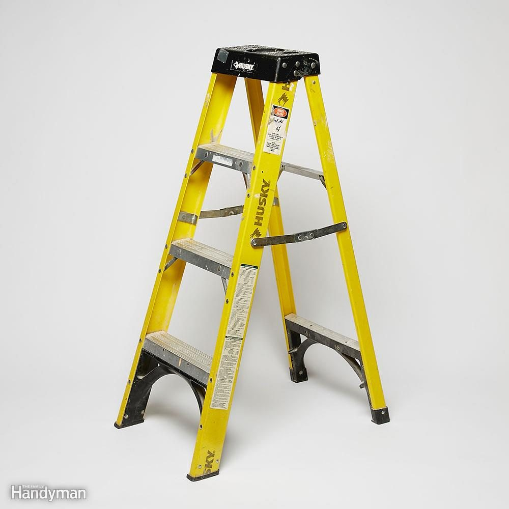 4-Ft. Stepladder