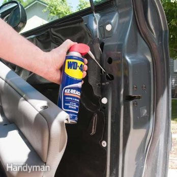 WD-40 EZ-REACH™ Can Handle Any Job