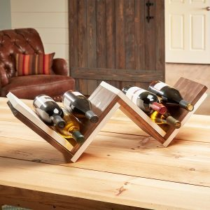 23 Wine Racks and Hacks