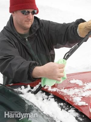 Winter Driving: Tips to Stay Out of the Ditch