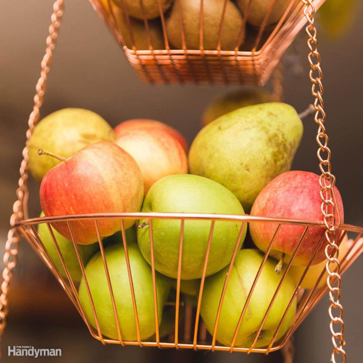 Better in a Basket