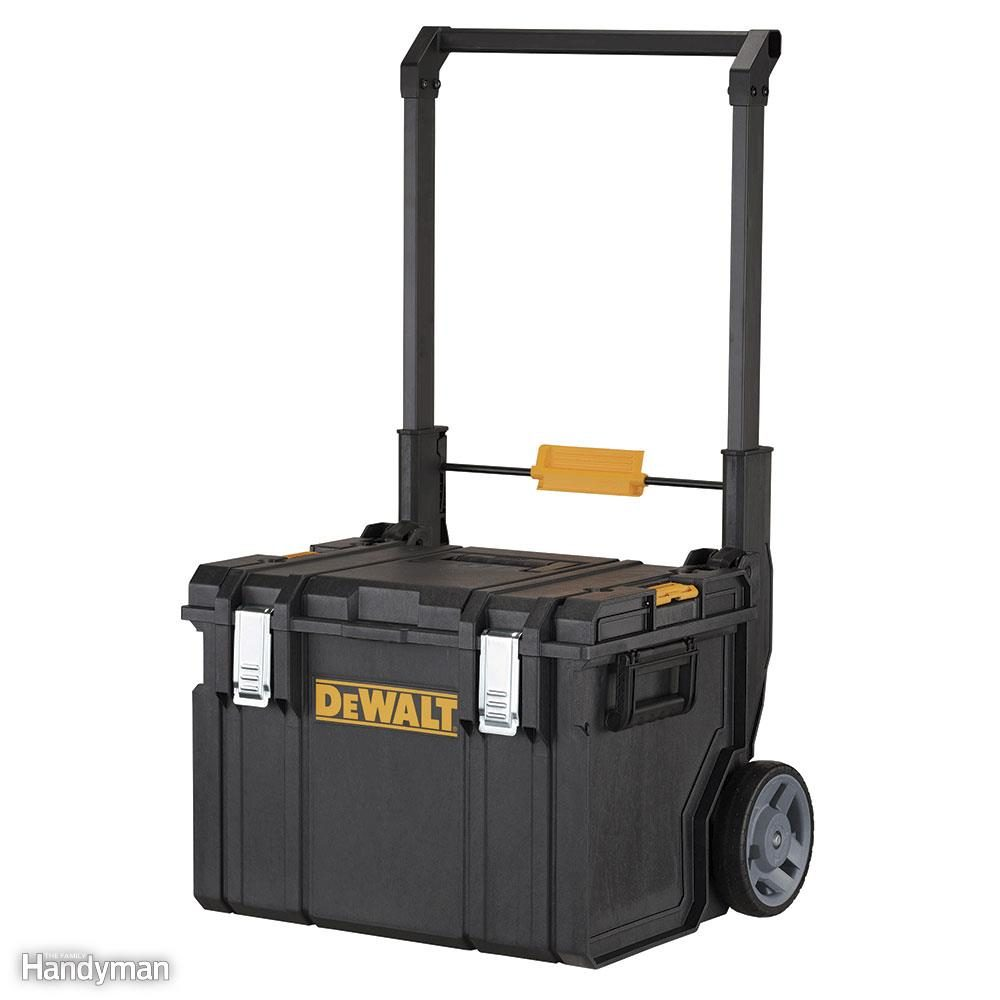 DeWalt ToughSystem DS450 Mobile Storage