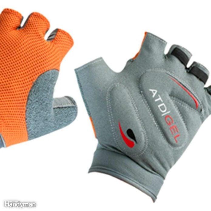 Bike Gloves for Power Tools