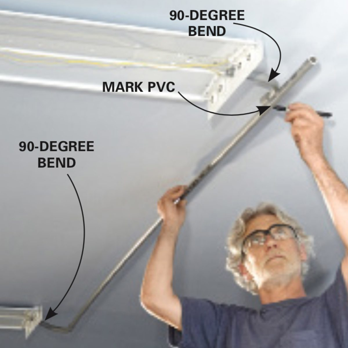 how to wire a finished garage family handyman the family handymanconnect via family handyman