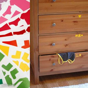 15 Kids Closet Organization Ideas and Products to Help!