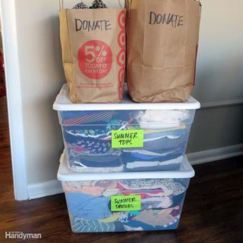 11 Clothes Storage Ideas to Transform Your Closet