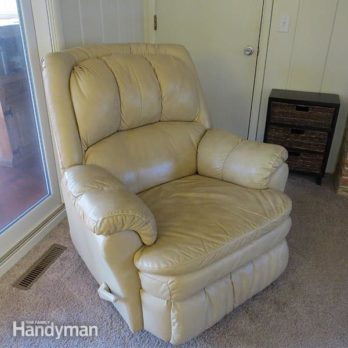 How to Clean Leather Furniture Stains with Natural Products