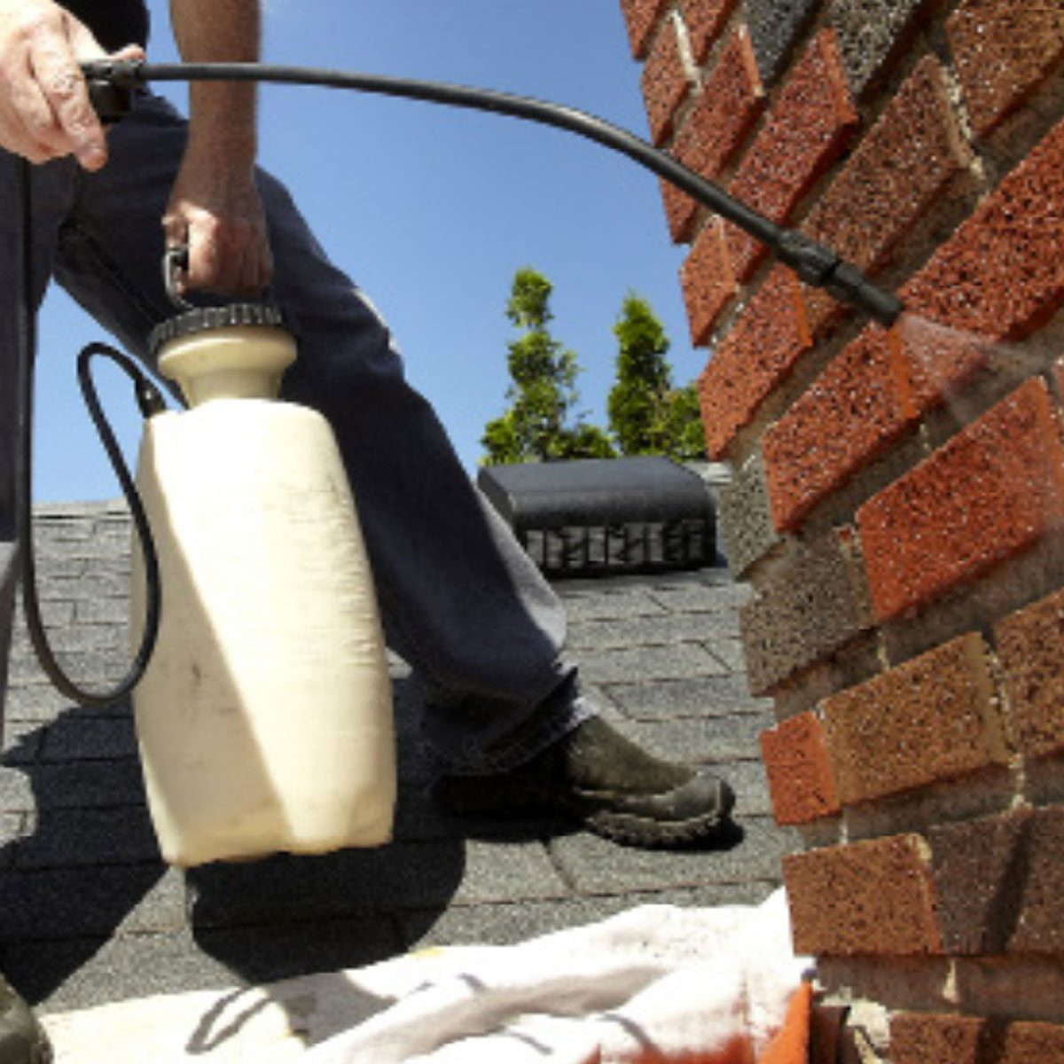 Chimney Maintenance | Family Handyman