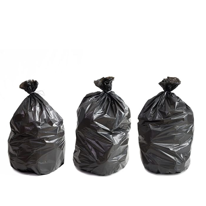 Set Up Trash Locations