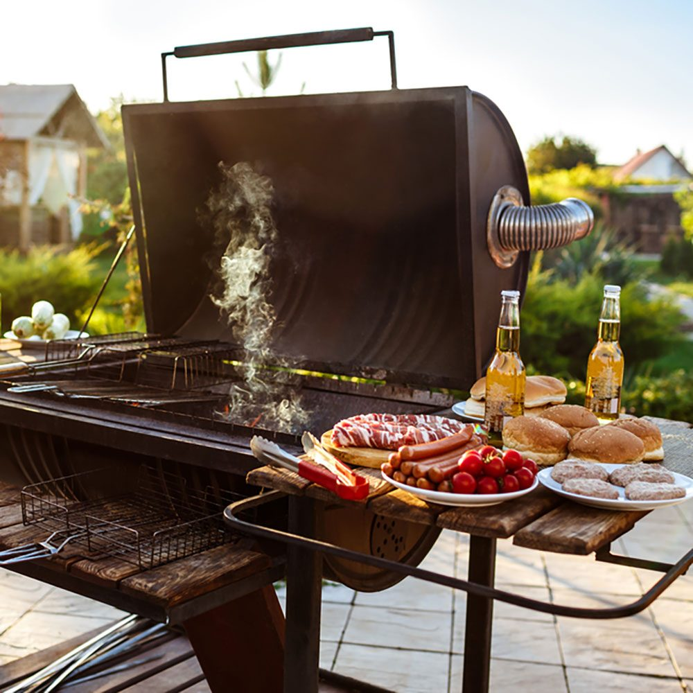 Superieur 12 Tips For Planning The Ultimate Backyard Barbecue