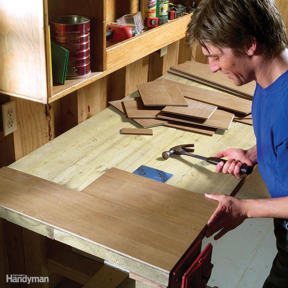 26 Simple Ways to Make Your Workbench Work Harder