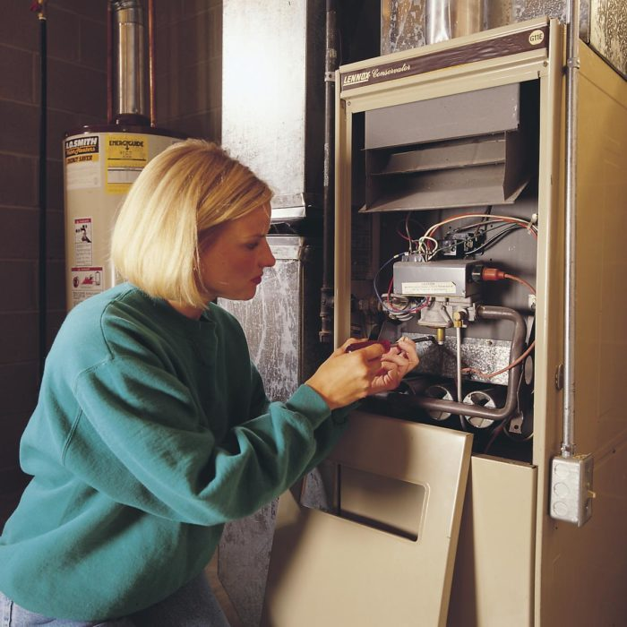 Do It Yourself Furnace Maintenance Will Save A Repair Bill Coleman Thermostat Replacement Mobile Home on coleman mobile home ac units, from 1987 mobile home furnace thermostats, coleman mobile home filters, mobile home hvac thermostats, suburban rv heater thermostats, coleman mobile home heating, coleman mobile home heaters,