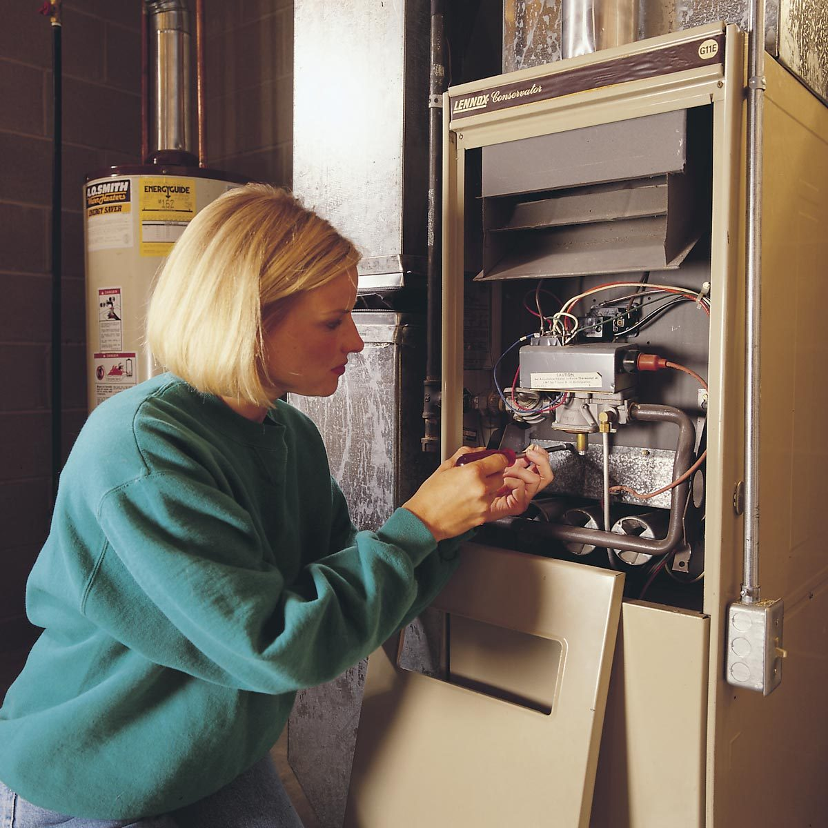 Do It Yourself Furnace Maintenance Will Save A Repair Bill Mobile Home Furnace Replacement on mobile home heating systems, rv furnace replacement, gas furnace thermocouple replacement, gravity furnace replacement, mobile home heat pumps, mobile home window replacement, mobile home skylight replacement, electric furnace sequencer replacement, mobile home chimney replacement, mobile home plumbers, mobile home floor replacement, vinyl windows replacement, oil furnace burner replacement, mobile home heating service, mobile home humidifiers, mobile home installation, mobile home hvac, mobile home ductwork replacement, furnace valve replacement, mobile home ventilation,