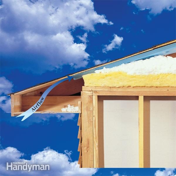 Improve Attic Ventilation: Introduction